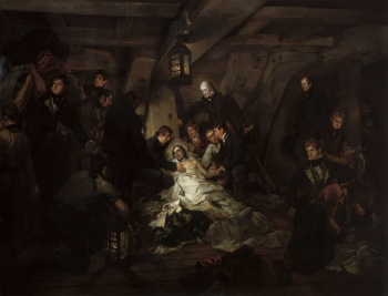 'The Heroic Sufferer': Lord Nelson as Surgical Patient