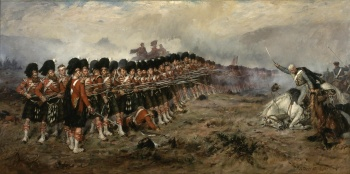 Highland Supermen: The Scottish Soldier as Heroic Surgical Patient, 1800-1914. Part 1